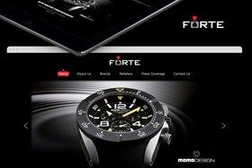 Forte Luxury Singapore