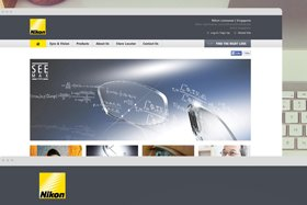 Nikon Lenswear Singapore