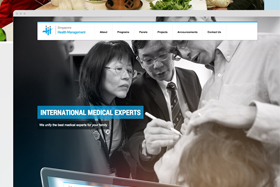 Singapore Health Management