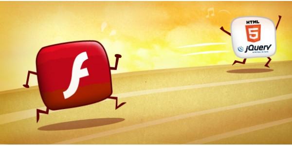 Should You Develop A Flash Website?