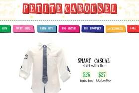 Petite Carousel
