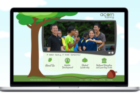 Acorn Training Consultancy
