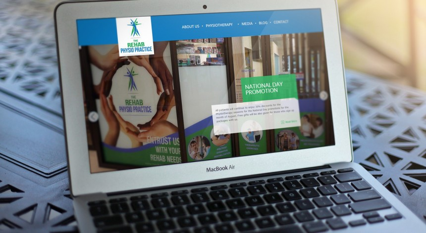 Projects - The Rehab Physio Practice