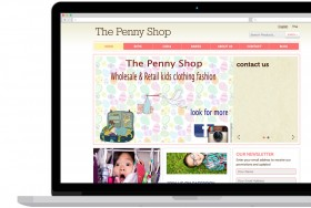 The Penny Shop