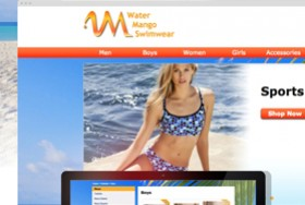 Water Mango Swimwear