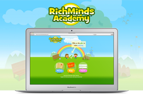 RichMinds Academy