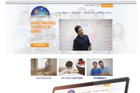 Simon Eio Learning Lab